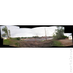 Construction Panorama in MN